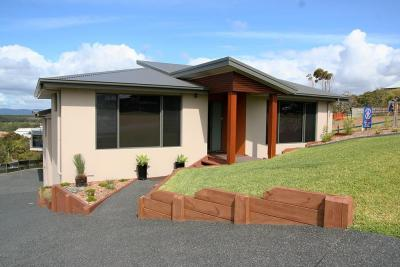 Home builder in Forster