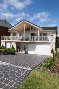 Building services in Forster