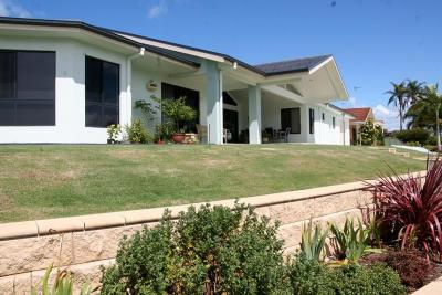 Qualified building in Forster Tuncurry