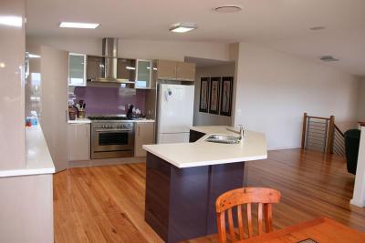 Brand new kitchens
